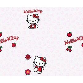 Клеевой пол Hello Kitty Classik
