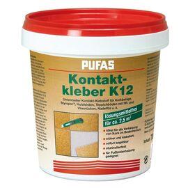 Клей Pufas Kleber K12 - 0,7 кг, Норма упаковки: 0.7 кг