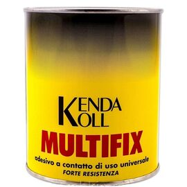Контактный клей Multifix - 0,85 кг, Норма упаковки: 0,85 кг