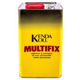 Контактный клей Multifix - 4 кг, Норма упаковки: 4 кг