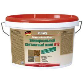 Клей Pufas Kleber K12 - 2,5 кг, Норма упаковки: 2.5 кг