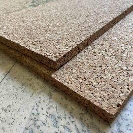 Изолирующий пробковый материал Expanda , 12.5 мм