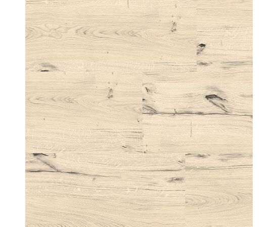 Клеевой пробковый пол Stone Oak Limewashed