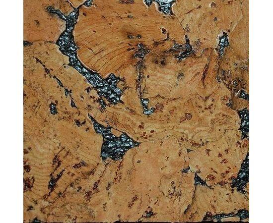 Настенная пробка листовая Corksribas Condor Black