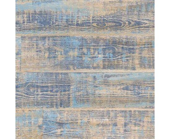 Клеевой пробковый пол Corkstyle Color Aquamarine, Монтаж: Клеевой
