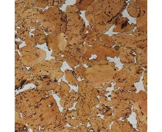 Настенная пробка листовая Corksribas Condor White