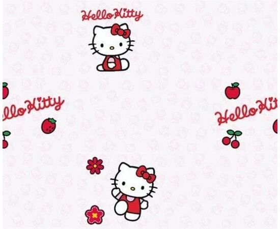 Замковой пол Hello Kitty Classik