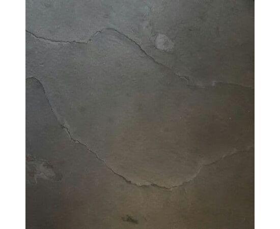 Полы с каменным шпоном Slate Negro Mica