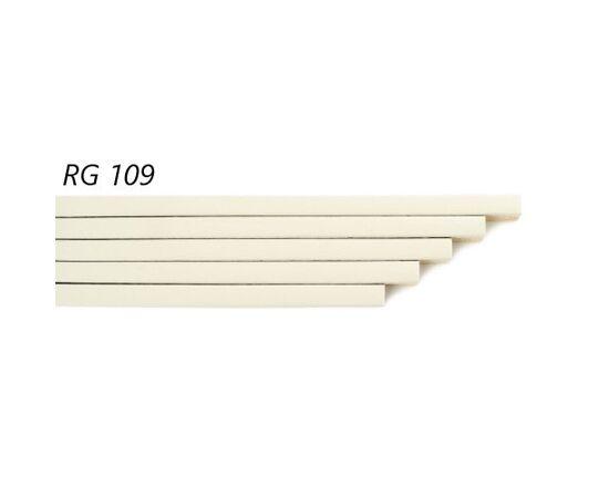 Пробковый компенсатор Amorim под лаком RG 109, толщина 7 мм, Цвет: Светло-серый, Размер: 900✕7✕15 мм
