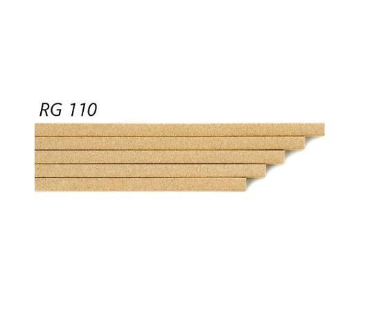 Пробковый компенсатор Amorim под лаком RG 110, толщина 7 мм, Цвет: Бежевый, Размер: 900✕7✕15 мм
