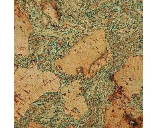 Настенные пробковые панели CorkLife Lima Green
