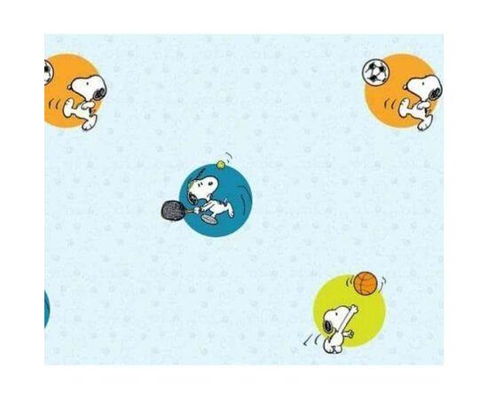 Замковой пол Snoopy Sports