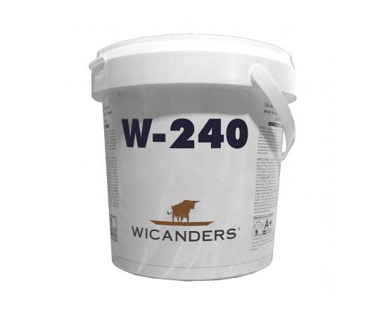 Контактный водный клей для пробки Wicanders W-240, емкость 1 кг, Норма упаковки: 1 кг